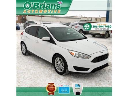 2017 Ford Focus SE (Stk: 13978A) in Saskatoon - Image 1 of 21