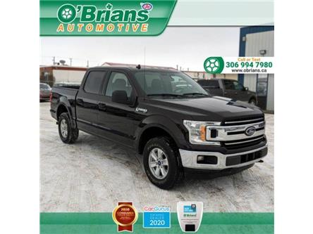2019 Ford F-150  (Stk: 14049A) in Saskatoon - Image 1 of 26