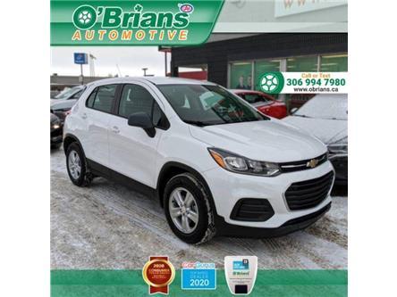 2019 Chevrolet Trax LS (Stk: 14035A) in Saskatoon - Image 1 of 19