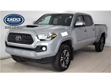 2018 Toyota Tacoma TRD Sport (Stk: 31508) in Truro - Image 1 of 30