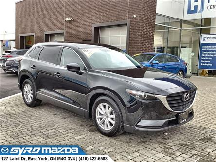 2016 Mazda CX-9 GS (Stk: 30396) in East York - Image 1 of 30