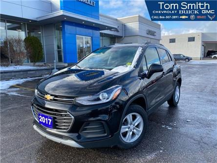 2017 Chevrolet Trax LT (Stk: 200440A) in Midland - Image 1 of 20