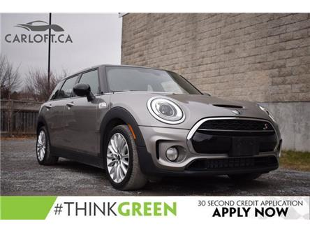 2016 MINI Clubman Cooper S (Stk: B6687) in Kingston - Image 1 of 22