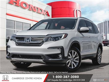2021 Honda Pilot EX (Stk: 21467) in Cambridge - Image 1 of 20