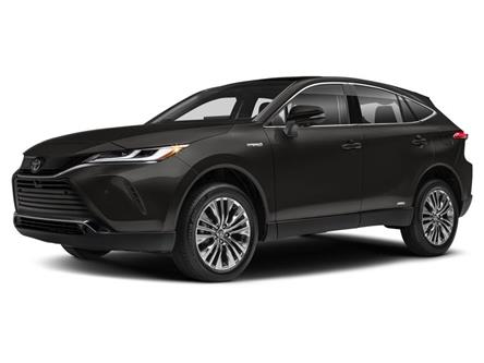 2021 Toyota Venza XLE (Stk: N21129) in Timmins - Image 1 of 3