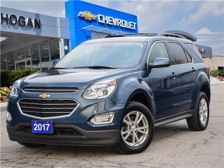 2017 Chevrolet Equinox LT (Stk: WN233694) in Scarborough - Image 1 of 25