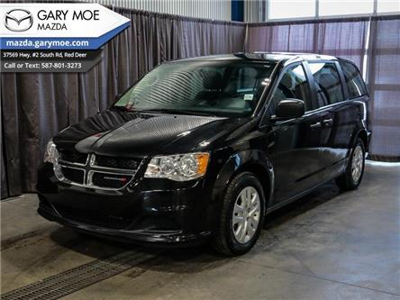 2017 Dodge Grand Caravan CVP/SXT (Stk: MP9878) in Red Deer - Image 1 of 24