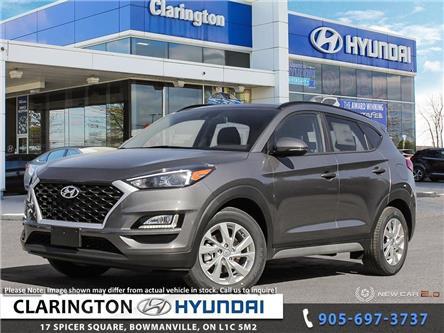 2021 Hyundai Tucson Preferred (Stk: 20859) in Clarington - Image 1 of 24