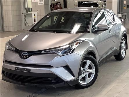 2019 Toyota C-HR Base (Stk: P19307) in Kingston - Image 1 of 10