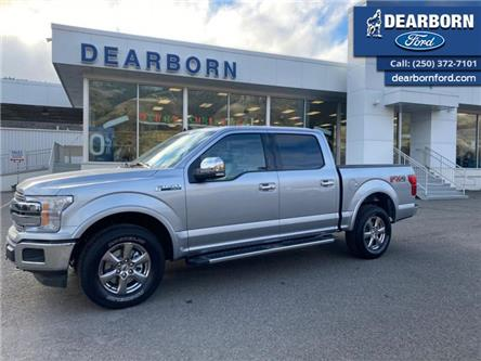 2020 Ford F-150 Lariat (Stk: TL439) in Kamloops - Image 1 of 4