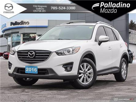2016 Mazda CX-5 GS (Stk: 7900A) in Greater Sudbury - Image 1 of 28