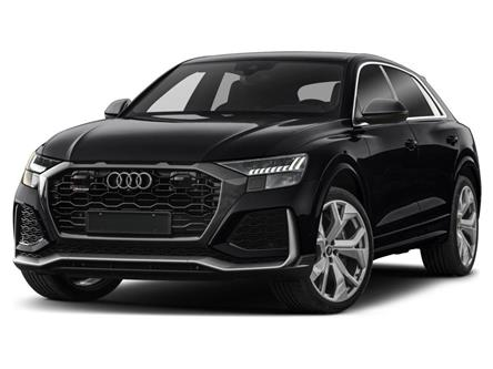 2021 Audi RS Q8 4.0T (Stk: T19139) in Vaughan - Image 1 of 2