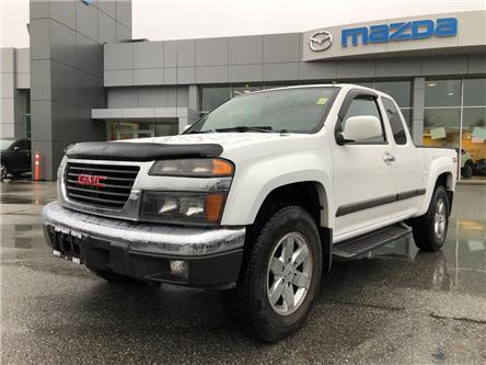 2012 GMC Canyon SLE (Stk: 662753J) in Surrey - Image 1 of 15