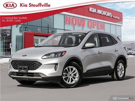 2020 Ford Escape SE (Stk: P0273) in Stouffville - Image 1 of 26