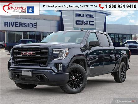 2021 GMC Sierra 1500 Elevation (Stk: 21020) in Prescott - Image 1 of 23