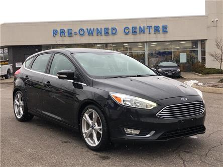 2015 Ford Focus  (Stk: P01357A) in Brampton - Image 1 of 23