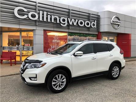 2017 Nissan Rogue SV (Stk: 4630A) in Collingwood - Image 1 of 21