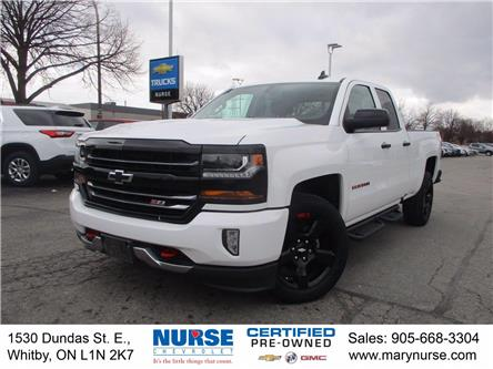 2018 Chevrolet Silverado 1500 2LT (Stk: 10X449) in Whitby - Image 1 of 29