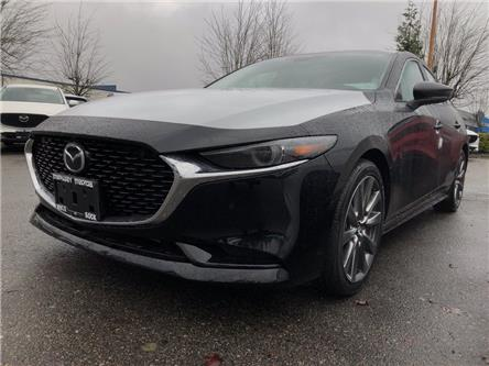 2021 Mazda Mazda3 GT (Stk: 203079) in Surrey - Image 1 of 5