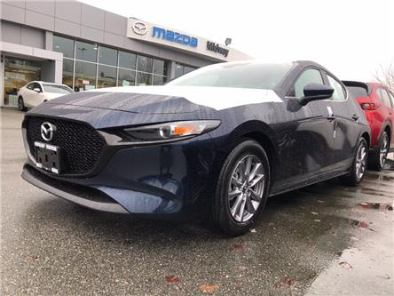 2021 Mazda Mazda3 Sport GX (Stk: 321523) in Surrey - Image 1 of 5