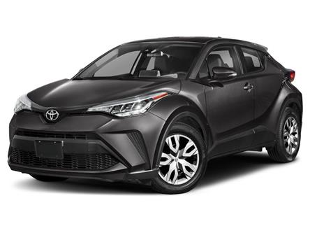 2021 Toyota C-HR XLE Premium (Stk: 21187) in Ancaster - Image 1 of 9