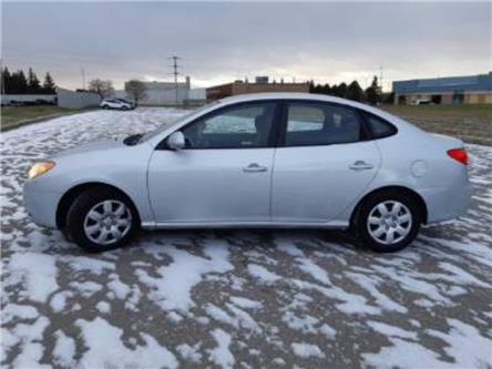 2007 Hyundai Elantra GL (Stk: ) in Port Hope - Image 1 of 21