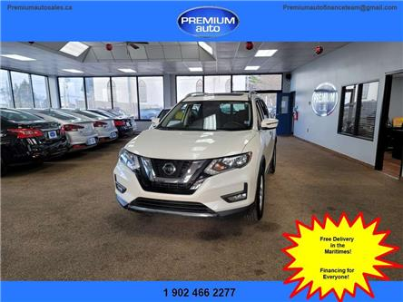 2019 Nissan Rogue SV (Stk: 821226) in Dartmouth - Image 1 of 21