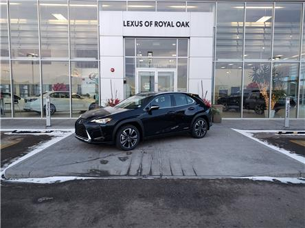 2021 Lexus UX 250h Base (Stk: L21147) in Calgary - Image 1 of 13