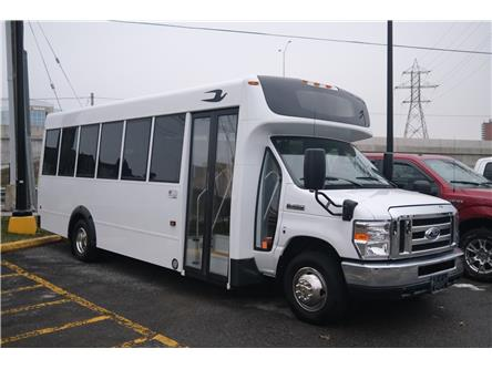2018 Ford E-450 Cutaway Base (Stk: 111111) in Ottawa - Image 1 of 13