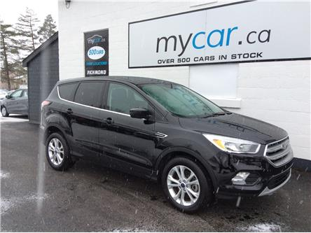 2017 Ford Escape SE (Stk: 201298) in Kingston - Image 1 of 21