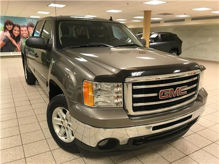 2012 GMC Sierra 1500 SLE (Stk: 5879B) in Calgary - Image 1 of 20