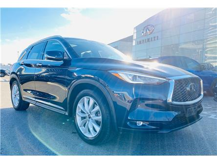 2019 Infiniti QX50 Luxe (Stk: H9472A) in Thornhill - Image 1 of 23
