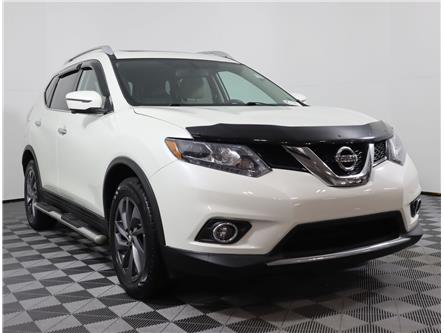 2016 Nissan Rogue SL Premium (Stk: 201696A) in Moncton - Image 1 of 22