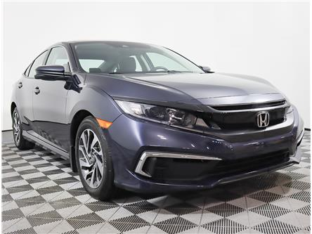 2020 Honda Civic EX (Stk: 201740A) in Saint John - Image 1 of 23
