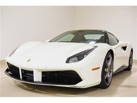 2018 Ferrari 488 Spider Base (Stk: UC1509) in Calgary - Image 1 of 19