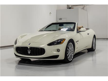 2011 Maserati GranTurismo Base (Stk: UC1552) in Calgary - Image 1 of 13