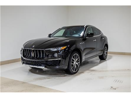 2019 Maserati Levante GranLusso (Stk: 990MC) in Calgary - Image 1 of 21
