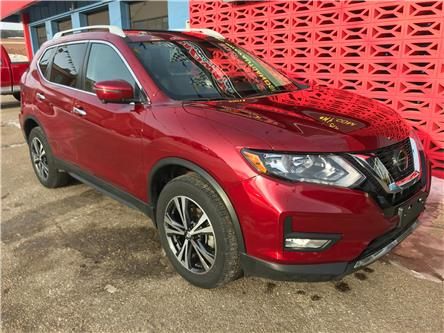2020 Nissan Rogue  (Stk: 14682) in SASKATOON - Image 1 of 21