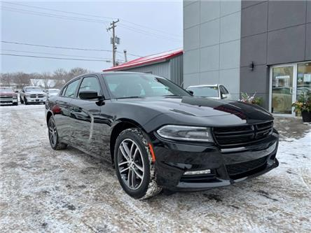 2019 Dodge Charger SXT (Stk: 14714) in SASKATOON - Image 1 of 29