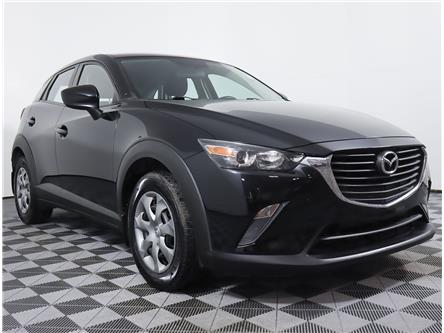 2017 Mazda CX-3 GX (Stk: 201671A) in Fredericton - Image 1 of 22