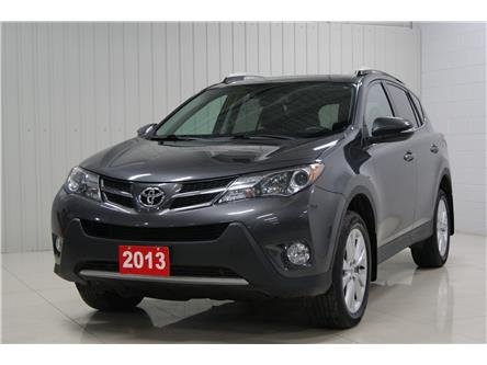 2013 Toyota RAV4 Limited (Stk: P5943A) in Sault Ste. Marie - Image 1 of 16