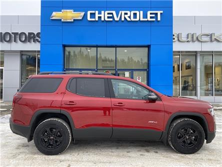2021 GMC Acadia AT4 (Stk: 7210210) in Whitehorse - Image 1 of 20