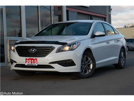 2015 Hyundai Sonata  (Stk: 201191) in Chatham - Image 1 of 22