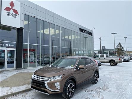 2020 Mitsubishi Eclipse Cross SE (Stk: E20090) in Edmonton - Image 1 of 27