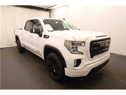 2021 GMC Sierra 1500 Elevation (Stk: 223012) in Lethbridge - Image 1 of 33