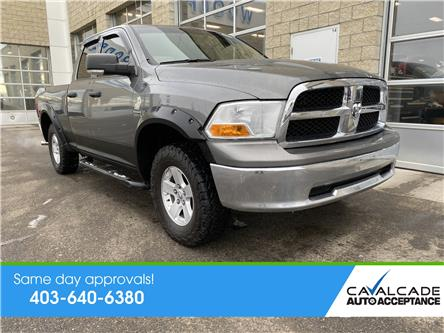2009 Dodge Ram 1500 SLT/Sport (Stk: R61310) in Calgary - Image 1 of 20