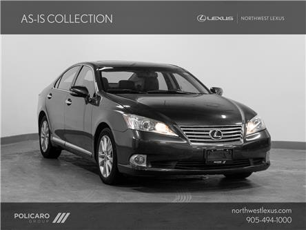 2010 Lexus ES 350 Base (Stk: 372766T) in Brampton - Image 1 of 18