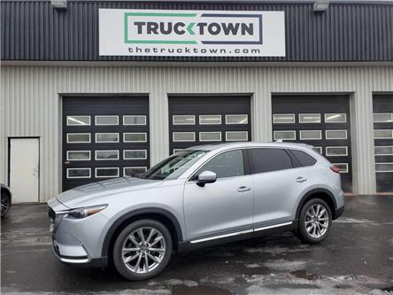 2018 Mazda CX-9 GT (Stk: T0137) in Smiths Falls - Image 1 of 29