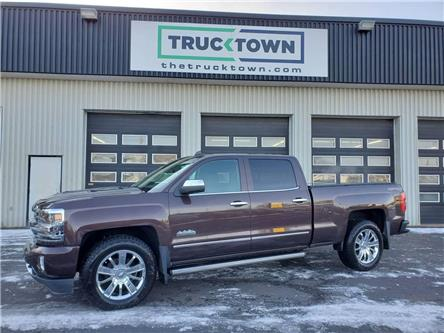 2016 Chevrolet Silverado 1500 High Country (Stk: T0142) in Smiths Falls - Image 1 of 23
