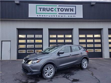 2018 Nissan Qashqai SV (Stk: T0124) in Smiths Falls - Image 1 of 21